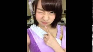 NMB48 藤江れいなを恐れる渡辺美優紀「こわいんですよ。」NMB48のTEPPENラジオ 藤井玲奈 動画 16