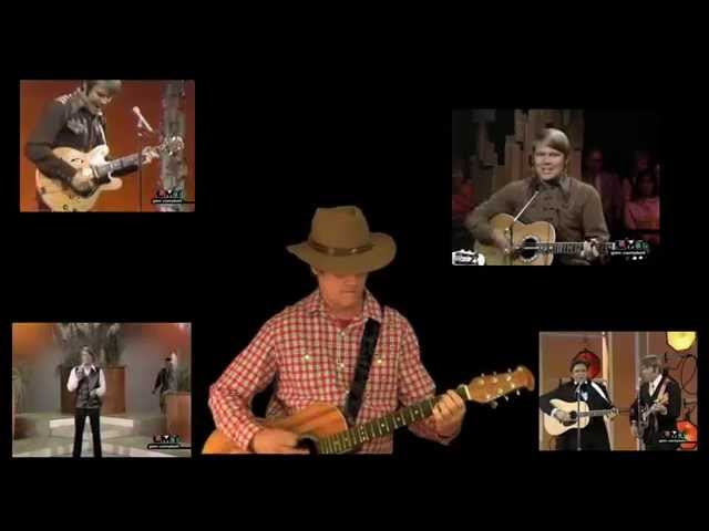 Tribute to Glen Campbell
