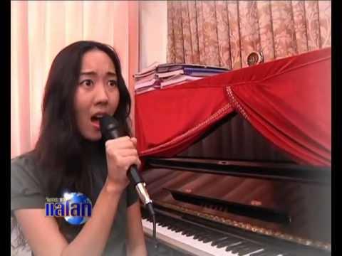 หนึ่งนักร้องไทยกวาดชัยเวทีโลก
