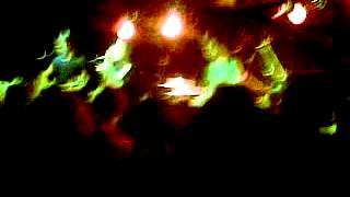 Silbermond - Weiße Fahnen / Live Underground in Köln 05.06.12