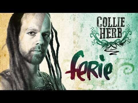 Collie Herb - Ferie [Official Lyric Video]