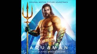 Gambar cover 18. Everything I Need (Aquaman Soundtrack)