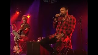 Shaggy and Sting - Live
