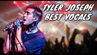 Tyler Joseph Best Vocals