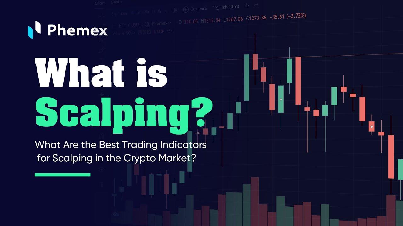 scalping strategija bitcoin