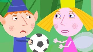 Ben and Holly's Little Kingdom | World Cup Special! | 1Hour | HD Cartoons for Kids