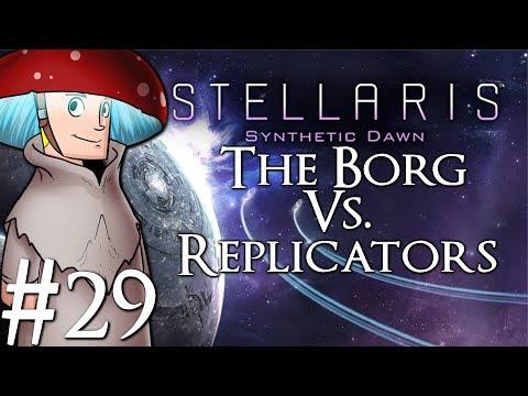 Stellaris   Multiplayer   Synthetic Dawn   Part 29