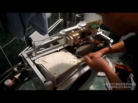 Замена манжеты люка на стиральной машине Indesit Воронеж Expert master ru