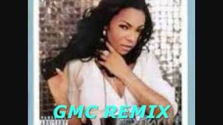 ASHANTI unfoolish (GMC REMIX)
