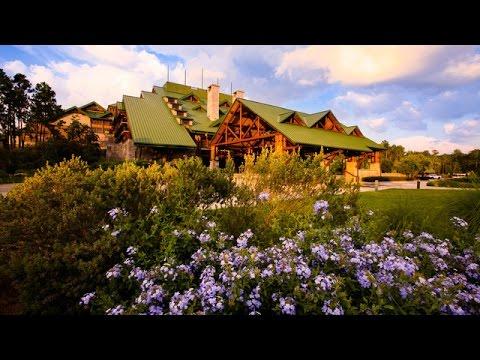 Disney's Wilderness Lodge Area Music - DisneyAvenue.com