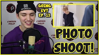 GOING SEVENTEEN EP. 13 REACTION [BEST VISUALS] [ENG SUBS]
