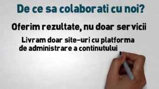 Web Design / Creare site Prezentare / Realizare Magazin Online www.weblancer.eu(, 2014-05-13T23:31:44.000Z)