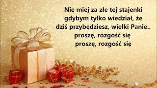 """Welcome to our world"" Michael W. Smith - Witaj w świecie mym ( z polskim tekstem)"