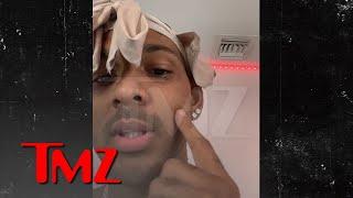 Tory Lanez Allegedly Attacks 'Love & Hip Hop' Star Prince at Miami Club | TMZ