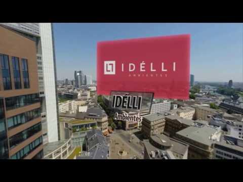 IDELLI AMBIENTES - JUNDIAÍ -  tudo sobre a loja  - Criatividade - Economia - ROSANA SCOTT INDICA