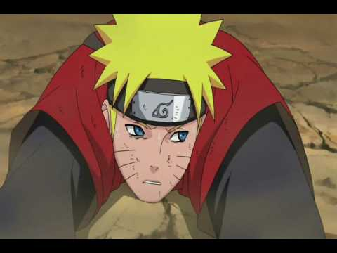 Naruto Vs Pein (Almost Easy)