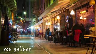 5 Hours of Background Modern Lounge Music for Cafés, Lounges & Restaurants by Ron Gelinas