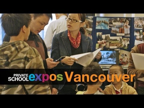 Vancouver Private School Expo: Our Kids