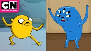 Adventure Time | Evolution of Jake | Cartoon Network