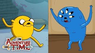 Jake | Cartoon Network macera Zamanı | Evrim