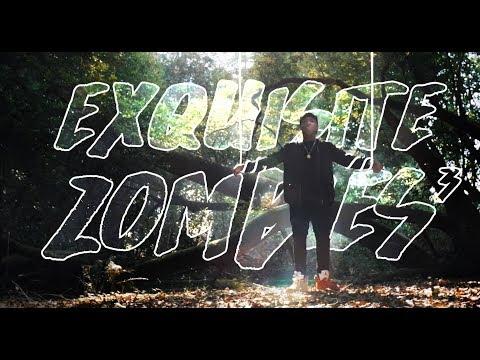 Exquisite Zombies ft Lil Kida, New Generation, Skitzo, Legit | Adobe Project1324 x Yak x Troyboi