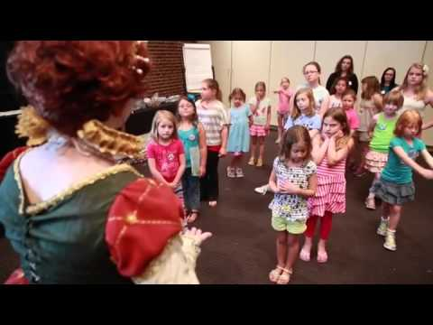Chicks Rule Summer Camp at Frazier History Museum