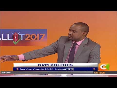 Citizen Extra : NRM Politics