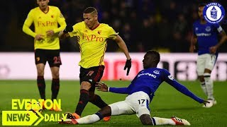 Everton Linked With Entirely New Midfield | Everton News Daily