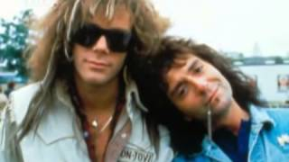 The Biography Channel Jon Bon Jovi
