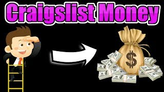 How to Use Craigslist For Affiliate Marketing - ( 20 minutes a…