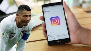 Заработок на Instagram от 100$ в день и выше