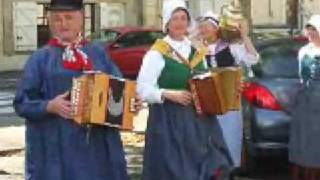 folklore normand