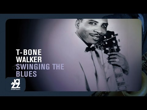 T-Bone Walker - Come Back To Me Baby