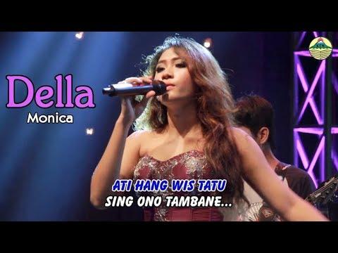 Download Lagu Della Monica - Kelaran