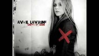 Watch Avril Lavigne Fall To Pieces video