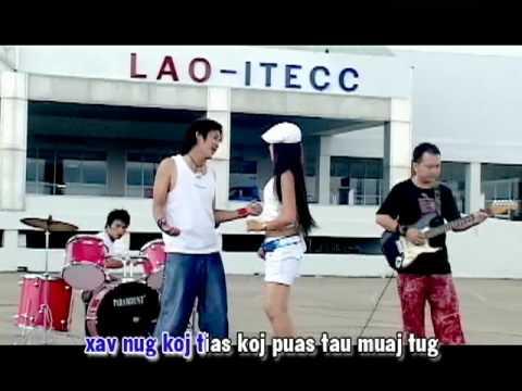 Luag Cav Tias Koj Zoo MV