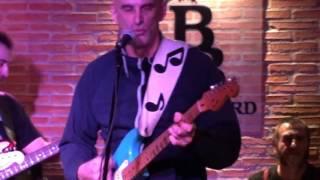 Blues Jam -  BlackBird Rock Bar -  Sundays 22 30