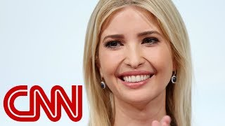 Ivanka Trump: What it was like growing up Trump