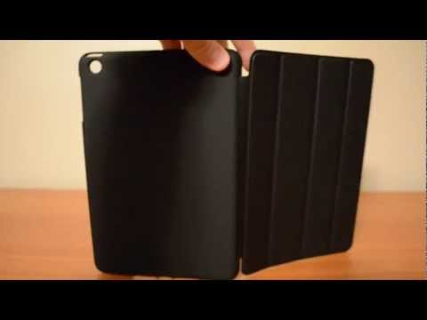 Best iPad Mini Case/Cover: Review and GIVEAWAY