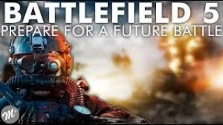 Battlefield 5 Reveal on May 23rd! Speculation Day II Comming Soon II Gaming Media