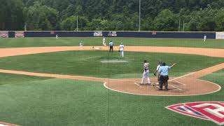 Impact Baseball - Radford