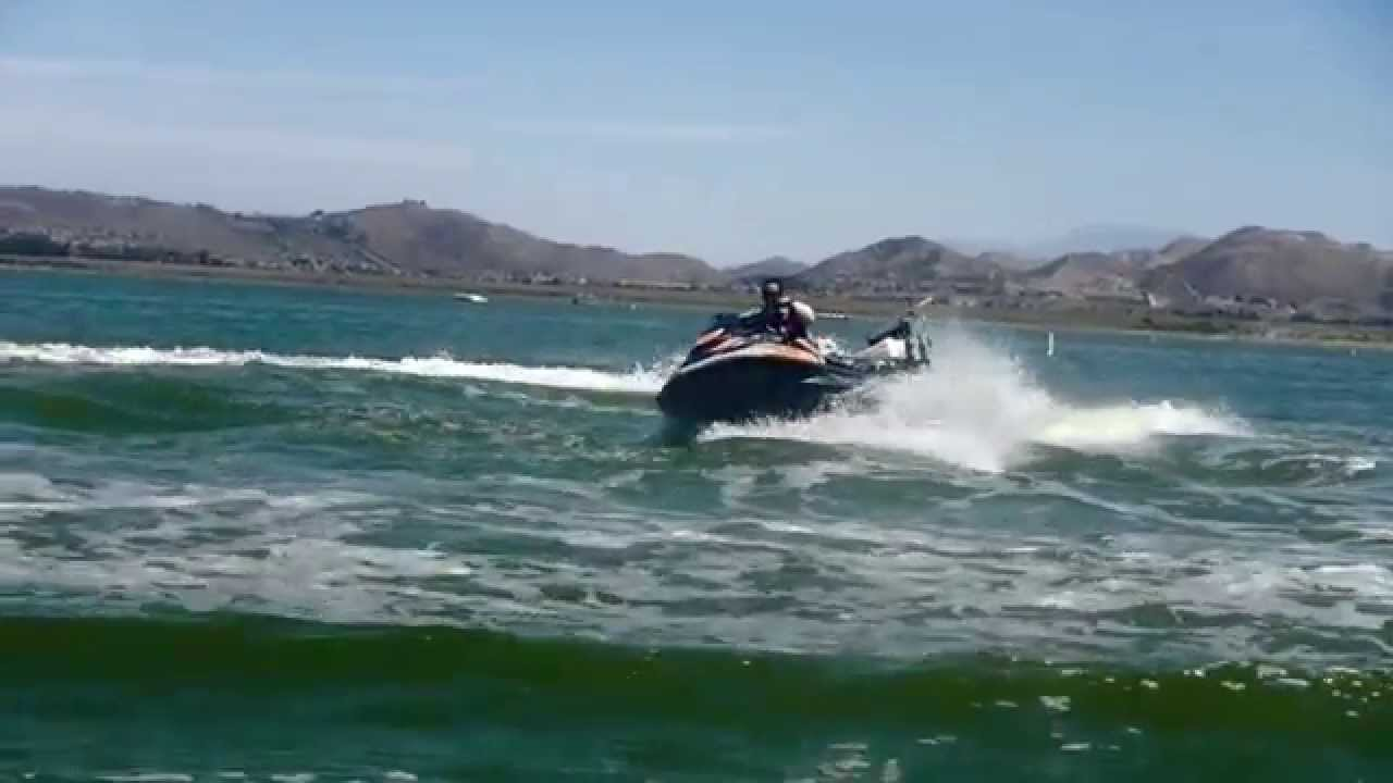 Lake elsinore dream extreme fishing derby 2014 youtube for Lake elsinore fishing report