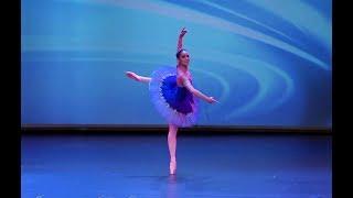 International Ballet & Contemporary Dance Competition Hellas