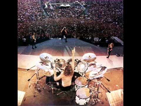 Metallica - One drums only