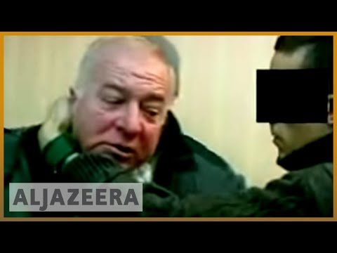 🇬🇧 Skripal case 'echoes' Litvinenko death: UK foreign secretary | Al Jazeera English