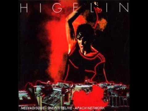 Jacques Higelin (1940) - Adios (Aï, 1985)