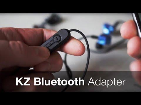 KZ Bluetooth Adaptor ZST / ZS3 / ZS5