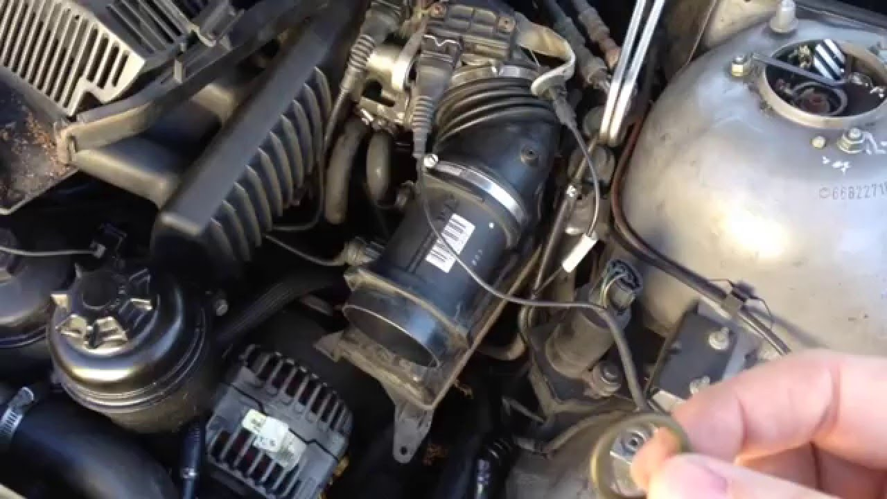 2006 Chevy Wiring Diagram Bmw Major Drama E39 No Start And Runs Badly If It Does