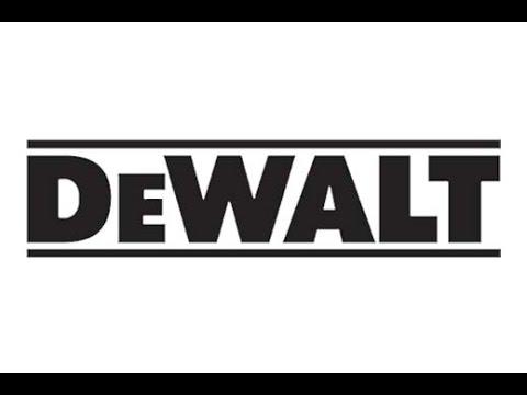 DeWALT DWD 112 S