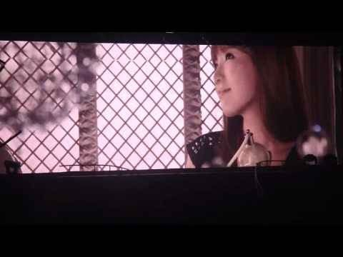 SNSD Concert- 少女時代頌 Beautiful Girls @ Shanghai (100417)